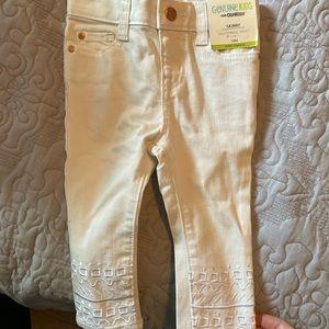 Oshkosh skinny jeans NWT